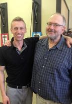 Chiropractor Maplewood MN Jason Schwietz & Bob Testimonial