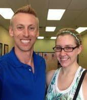 Chiropractor Maplewood MN Jason Schwietz & Diana Testimonial