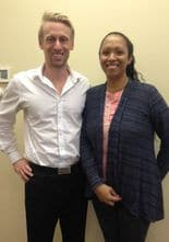 Chiropractor Maplewood MN Jason Schwietz & Fanny Testimonial
