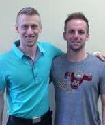 Chiropractor Maplewood MN Jason Schwietz & John Testimonial