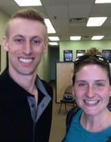 Chiropractor Maplewood MN Jason Schwietz & Julie Testimonial