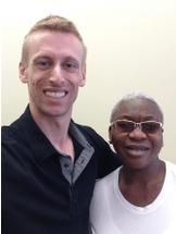 Chiropractor Maplewood MN Jason Schwietz & Jumoke Testimonial