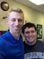 Chiropractor Maplewood MN Jason Schwietz & Mark Testimonial