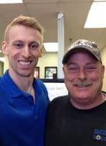 Chiropractor Maplewood MN Jason Schwietz & Mike Testimonial