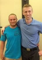 Chiropractor Maplewood MN Jason Schwietz & Mitch Testimonial