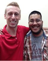 Chiropractor Maplewood MN Jason Schwietz & Tim Testimonial